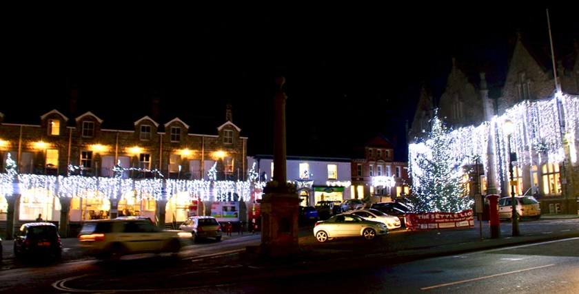 Dales lights1