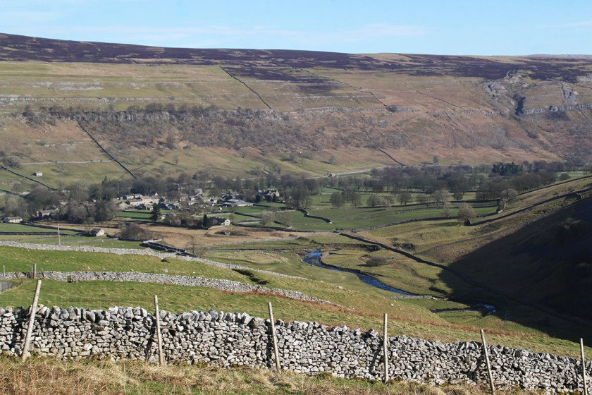 Dales Arncliffe