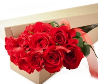 Valentines Day Rose Sale