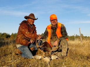 Colorado Buck Hunts