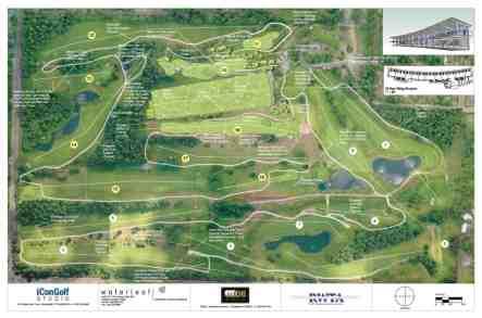 Jackson Park schematic