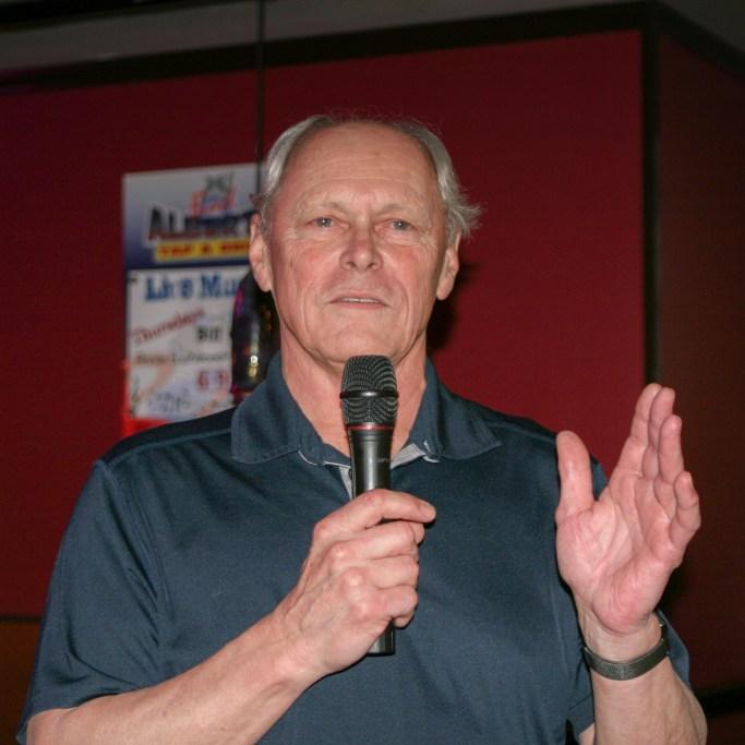 Walt Dickhoff