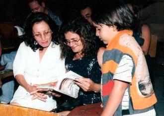 Lançamento do Livro Irecê-Um Pedaço Histórico da Bahia, do escritor Jackson Rubem - Foto 23