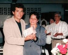 Lançamento do Livro Irecê-Um Pedaço Histórico da Bahia, do escritor Jackson Rubem - Foto 5