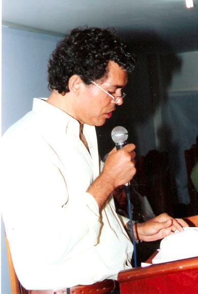 Lançamento do Livro Irecê-A Saga dos Imigrantes, do escritor Jackson Rubem - Foto 1