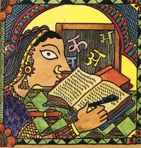 Ilustração criação e circulação literária