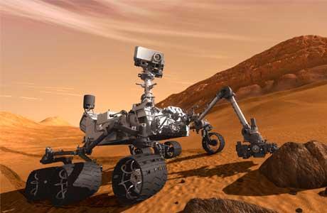 Descoberta de vida extraterrestre- imagem 2