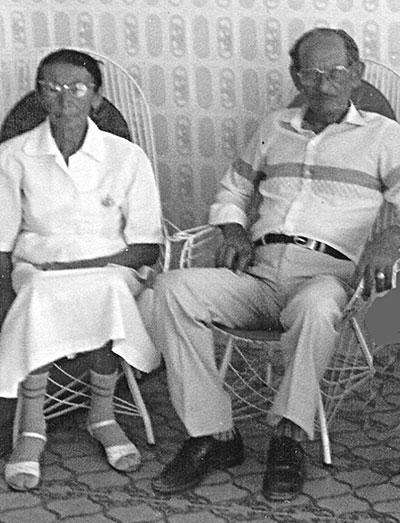 Edivaldo-Araujo-foto dos pais