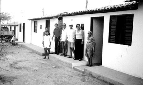 Foto Dr. Paulo Heber e Mulungu