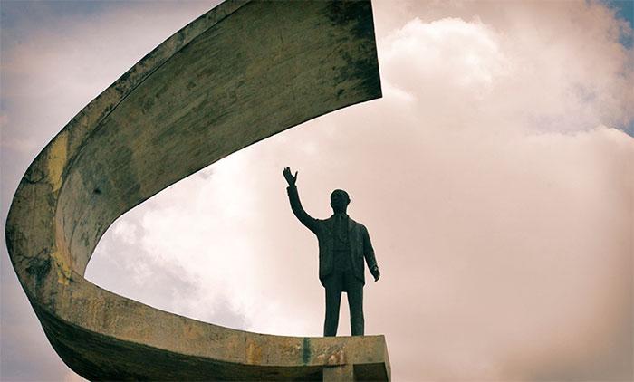 Brasília-Juscelino Kubitschek - foto