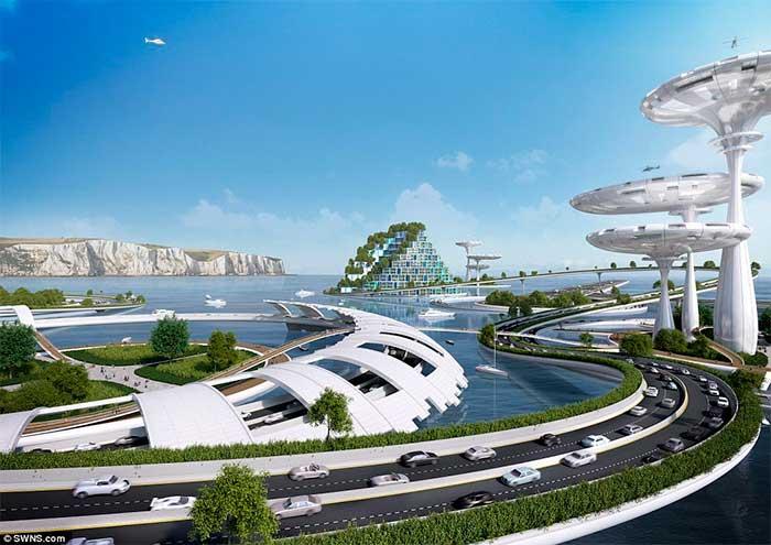 top 10 previsões do futuro - imagem fantástica