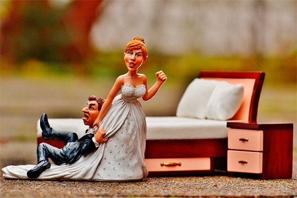 Papa Papa -Casar e Divorciar
