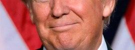 Donald TRUMP,Thrump, Tramp, Trumpp