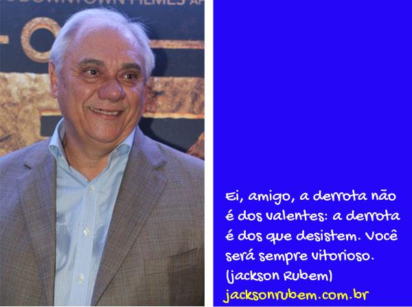 Mensagens bonitas - Marcelo Rezende 1