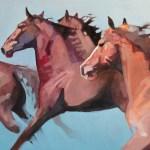 George Stubbs Birthday The Art Of Painting The Horse Jackson S Art Blog