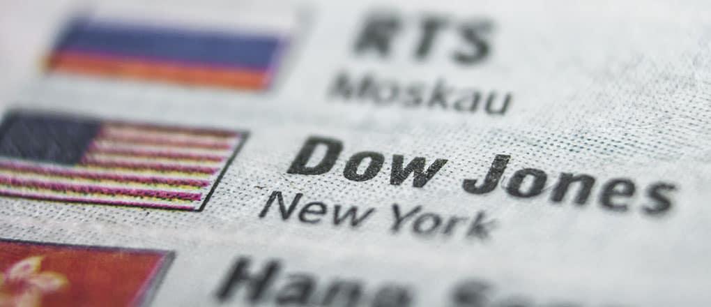 How useful is the Dow Jones index