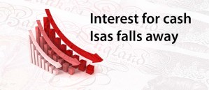 The appeal of the cash ISA is waning
