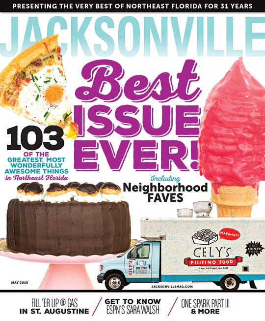 Jacksonville Magazine | Northeast Florida's Best in