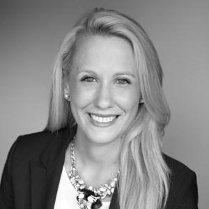 Vanessa Raola, Account Executive