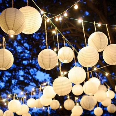 jane cabrera | Christmas lanterns, Paper lanterns, How to make ... | 400x400