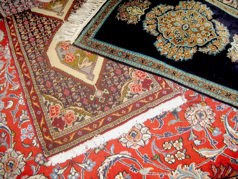 Persian rugs Purple The Myth And Magnificence Of Persian Rugs Chairish The Myth And Magnificence Of Persian Rugs Jacksonville Magazine