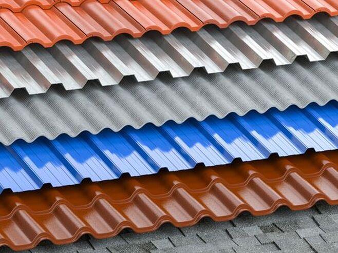 types of metal roofing jacksonville fl