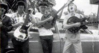 1965 - The ESCORTS were out of Daytona Beach, and featured brothers Duane and Gregg Allman. By the time they hit Jacksonville, as the Allman Joys, they would be setting the bar by which every other local and regional band would be measured.