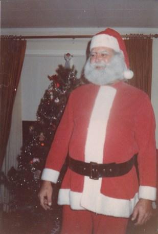 Big Wally - Christmas - 1983