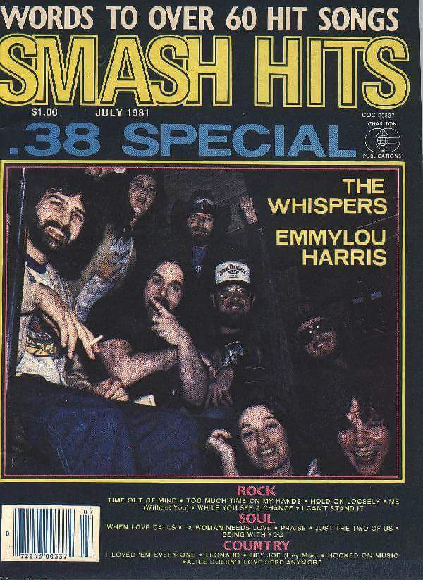 38 - Smash Hits 81
