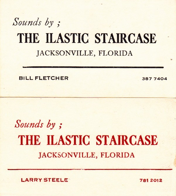 ILASTIC STAIRCASE