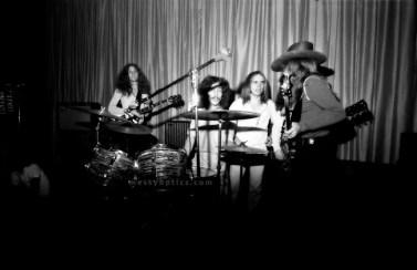 SKYNYRD - Funnochio's - 1972