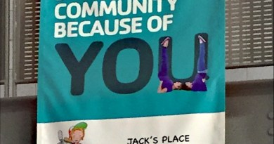 JACK'S PLACE for Autism Foundation Honored at Downriver Family YMCA
