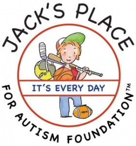 JACK'S PLACE for Autism Foundation to Open Online Store