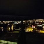 Tromso in the Dark
