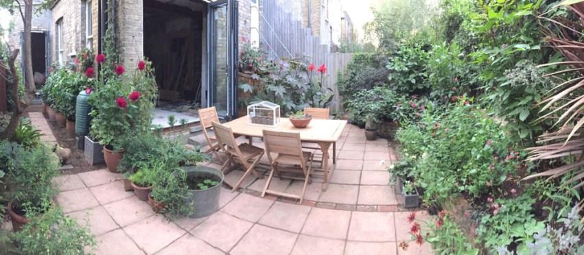 Big Dreams Small Spaces   Jack Wallington Garden Design, Clapham in ...