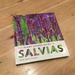 Book Review: Plant Lover's Guide to Salvias