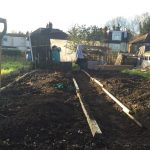 My Allotment: month 1 – preparation and planning