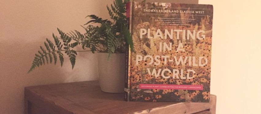 Book Review: Planting in a Post Wild World