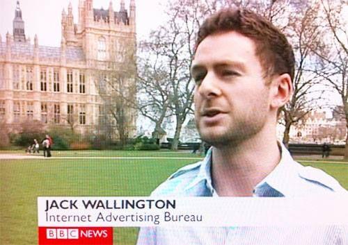 Jack Wallington