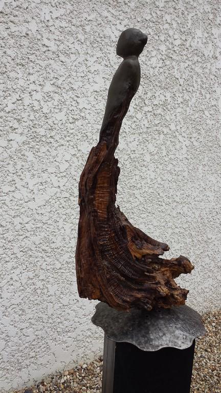 Robe de la Gitane - Olivier et Fondu - 80 cm