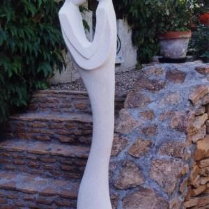 Union -  Pierre  - 110 cm