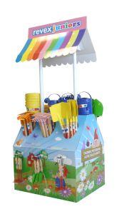 Au jardin des enfants : on a testé les nouveaux outils de Revex ...