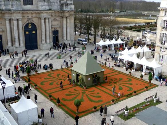 Photo ville de Versailles