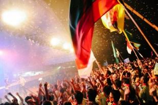 3rd ASEAN Jamboree / Sarimbun, Singapore