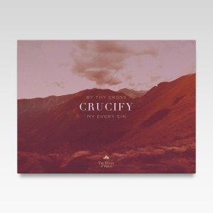 crucify-canvas