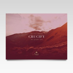 crucify-poster