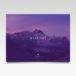 worthy-poster