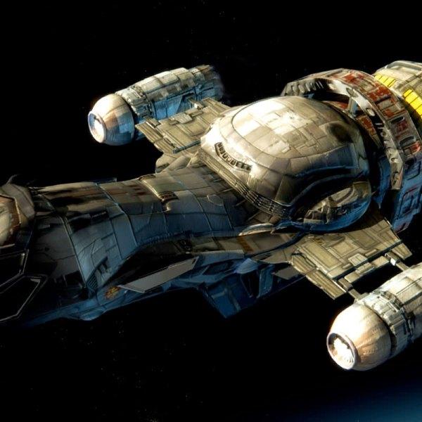 Firefly-Ship-Works