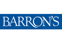 Barrons logo - Community Giving