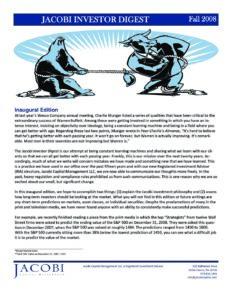 Jacobi Newsletter Fall 2008 pdf 232x300 - Jacobi-Newsletter-Fall-2008